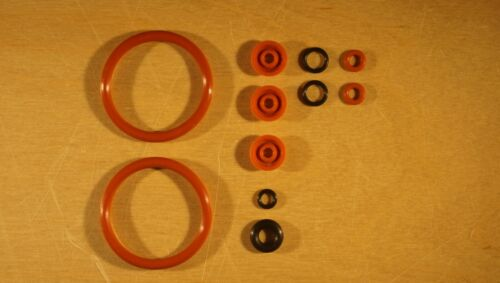 Gasket Set Maintenance Kit Infuser Brew Group For Jura a-Series And Ena Micro