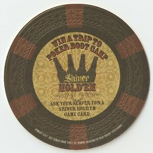 16-Shiner-Holdem-Win-A-Trip-To-Poker-Boot-Camp-Beer-Coasters