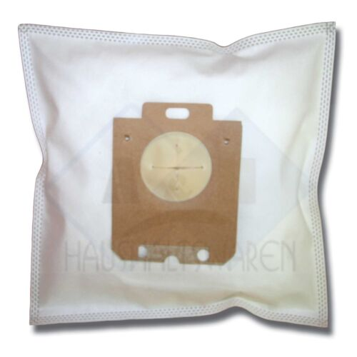 40 x sacchetto aspirapolvere adatto a Philips Mobilo Plus