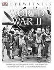 DK Eyewitness Books: World War II by Dr Simon Adams (Paperback / softback, 2014)