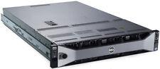 Dell PowerVault DL2200 2 SIX-Core XEON X5650 2.66GHz 64GB 36TB Storage Server
