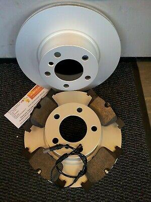 Plaquettes de freins pour Brembo Système De Freinage Avant Pour BMW 1 2 3 f20 f22 f23 f30 f80