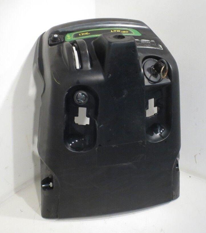 Original Equipment Manufacturer John Deere Instrumento Panel Dash + Cable del estrangulador M145779 AM130990 Fit Ltr 180