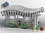 Bahnhof-Zug-Train-MOC-PDF-Bauanleitung-kompatibel-mit-LEGO-Steine Indexbild 1