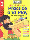 Practice and Play: Practice and Play: Bk.3 by Penguin Books Ltd (Spiral bound, 1993)