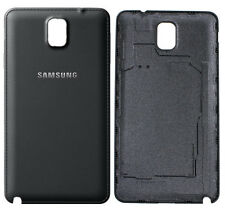 Genuine Samsung Galaxy Note 3 iii N9000 Battery Back Cover Case Rear Door Black
