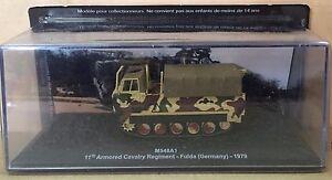 DIE-CAST-TANK-034-M548A1-11th-ARMORED-FULDA-GERMANY-1979-034-BLINDATI-044-1-72
