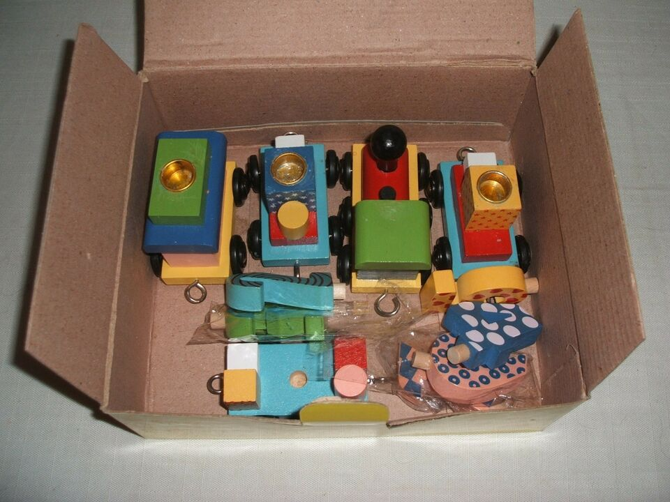 Andet legetøj