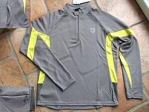 Laufshirt Gr. 48 Shirt zum Joggen mit Tasche Daumenloch - Vöcklabruck, Österreich - Laufshirt Gr. 48 Shirt zum Joggen mit Tasche Daumenloch - Vöcklabruck, Österreich