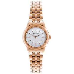 Rotary-Femmes-Acier-Inoxydable-Plaque-or-Rose-Bracelet-Montre-Quartz-LB02573-01