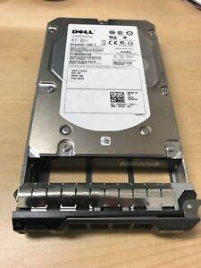 """SEAGATE ST3600057SS 600GB 15K 6G 3.5/"""" LFF SAS Hard Drive"""