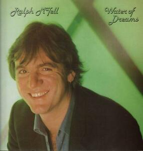 RALPH-MCTELL-Water-Of-Dreams-1982-UK-Vinyl-LP-Excellent-Condition