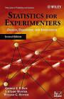 Statistics for Experimenters: Design, Innovation, and Discovery by William G. Hunter, J. Stuart Hunter, George E. P. Box (Hardback, 2005)