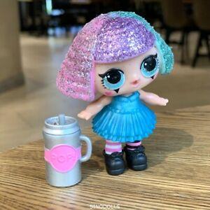 Original-LOL-Surprise-Poupee-Bling-Series-1-PRANKSTA-Holiday-Glitter-Jouet-Gift
