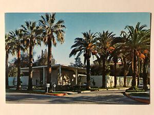 Tom-And-Ann-Peppers-Art-Center-University-of-Redlands-California-CA-Postcard