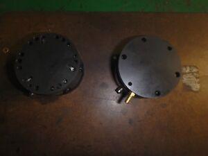 NEW-LOT-OF-2-RAD-Robotic-Accessories-Div-Q-4318-L-BH90-U-Adapta-Plates