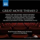 Great Movie Themes, Vol. 2 by Carl Davis (Conductor) (CD, Apr-2009, Naxos (Distributor))