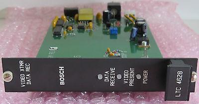 Bosch Ltc 4628 Video Transmitter Data Receiver
