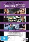 John Pilger's Return Ticket DVD Dv1