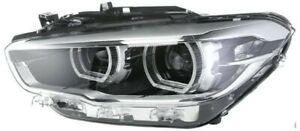 SEDE STAFFA FARO GUIDA PROIETTORE ANTERIORE SX BMW E87 SERIE 1 04/>11 2004/>2011