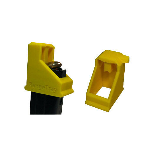 RangeTray Magazine Loader SpeedLoader for SCCY CPX 1 /& 2 CPX1 CPX2 9mm YELLOW