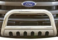 Ford Super Duty Stainless Steel Bull Bar Hamilton Ontario Preview
