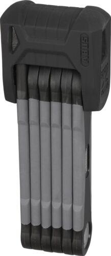 Abus 6500//85 Bordo Granit X-Plus Folding Lock 85 cm Black