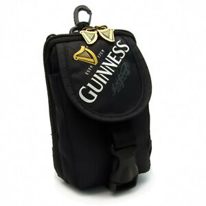 Guinness Digi Pouch for Camera Phone Vape Official Merchandise 5045