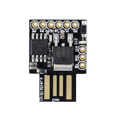 Digispark ATTINY85 General Micro USB Development Board For Arduino New FE