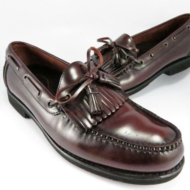Rockport 7d Mens Penney Loafer Leather