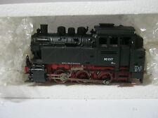 Digital Roco HO Dampf Lok BR 80 017 DB (RG/AS/70S3)