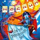On the Thirteenth Day [Limited] by Magnum (CD, Sep-2012, SPV)