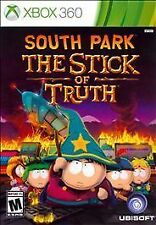 Used - South Park:  The Stick of Truth - Xbox 360 game play live online too deal