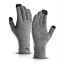 New Men Thermal Knitted Full Finger Gloves Winter Warmer Cold Mitts Touchscreen