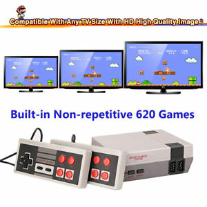 Retro-Mini-Entertainment-Game-Console-with-620-Classic-Games-Mario-2-Controllers