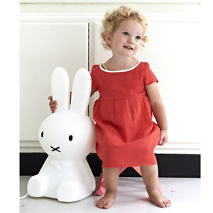 Miffy Lamp S By Mr Maria Miffy Nijntje Rabbit Dimmable Led Night