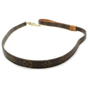 Authentic-Louis-Vuitton-Shoulder-Strap-M58055-Laisse-Baxter-GM-904181