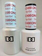 DND GEL Base & Top 0.5 Oz and Beauty