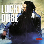 Retrospective [Digipak] by Lucky Dube (CD, Oct-2008, 2 Discs, Gallo)