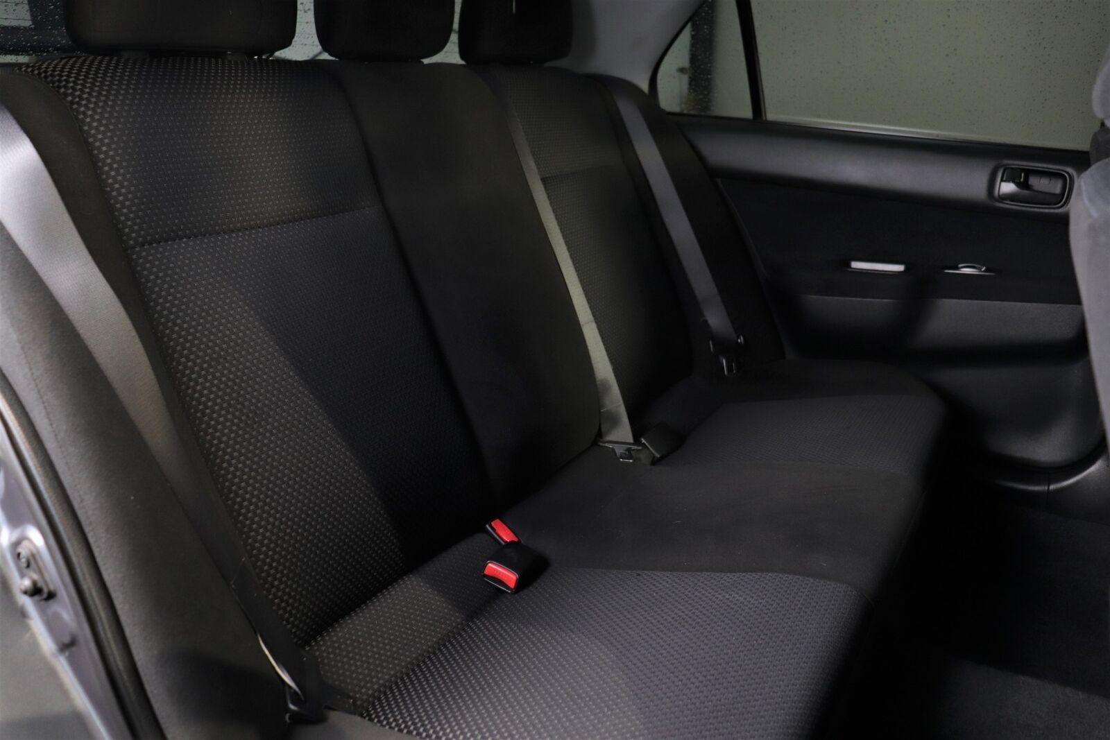 Mitsubishi Lancer Invite