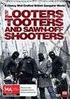 Looters, Tooters And Sawn-Off Shooters (DVD, 2015)