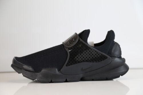 Black 9 Nike Se 001 Blackout Chaussette Flyknit Mesh 13 Dart 819686 dwYEHpZq
