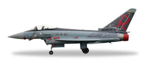 Luftwaffe Eurofighter Typhoon - Taktlwg 71 1/72 Herpa