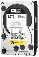 "Wd - WD2003FYYS - Recertified 3.5"" Internal Hard Drive Sata 3gb/s, 2tb"