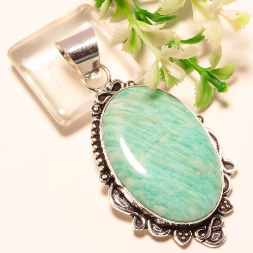 New Year!!!Free Shipping Mix-Stone 925 Silver Gemstone Ethnic Jewellery Pendants