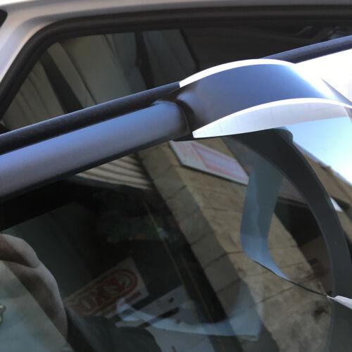 2013-2017 Honda Accord Sedan Trunk Piece and lower rear Overlay
