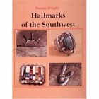 Hall Marks of the South-west: Who Made it? by Barton Wright (Hardback, 1999)
