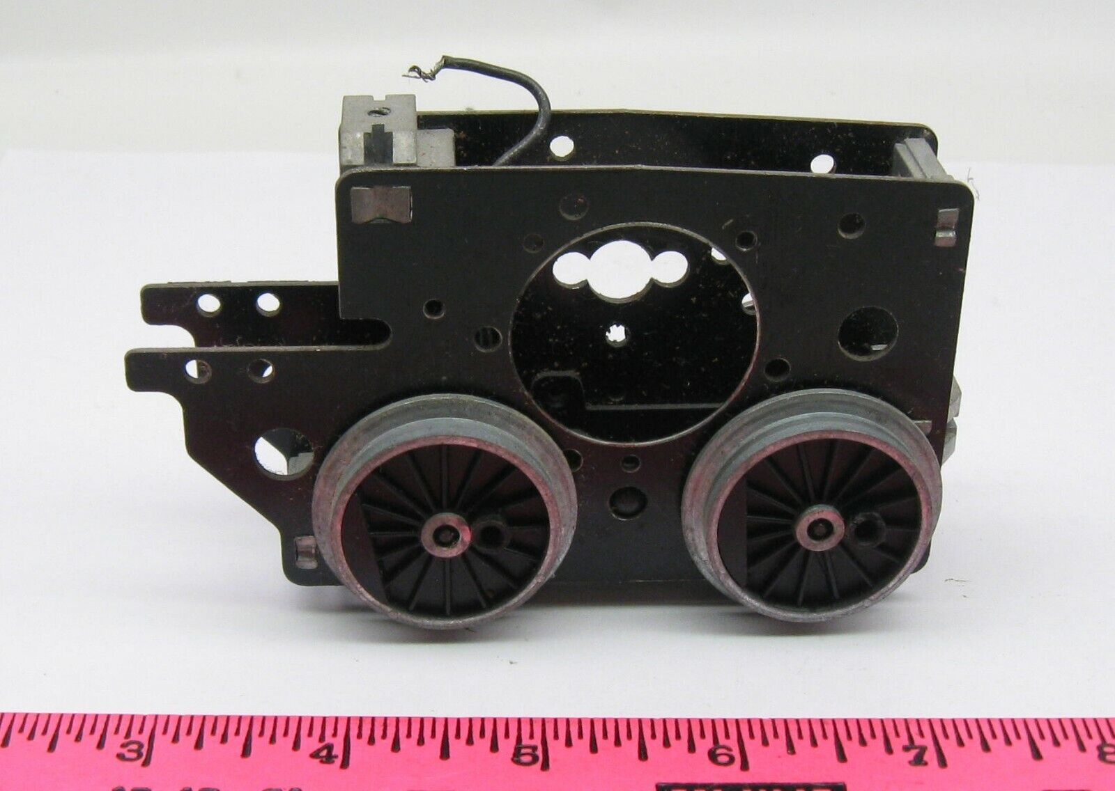 Lionel part  Frame & Wheel Assembly 0-4-0 switcher