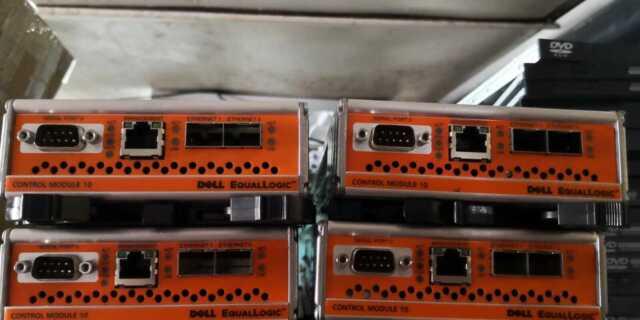 8D05C Equallogic Control Module Type 10 Controller PS6010 PS6510