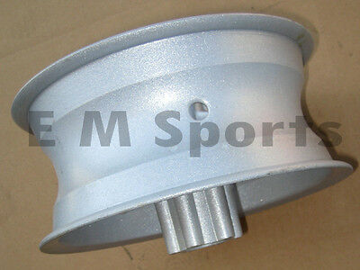 2 Stroke Super Mini Bike 50cc 110cc Rear Rim X7 FS-529 Fits 130/50-8 Tires Parts